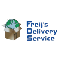 More about Freij's Delivery Service